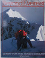 Beyond Everest. Quest for the seven summits.